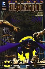BATMAN: Blackgate lim. 999 Stck.