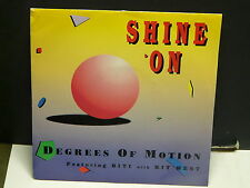 SHINE ON Degrees of motion 8698067