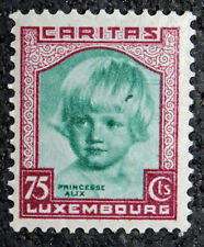 LUXEMBOURG timbres/Stamps Yvert et Tellier n°235 n** (cyn8)
