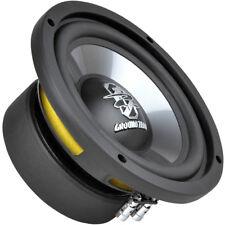 Ground Zero GZIW 165X-II 16,5cm Subwoofer Bass Lautsprecher Woofer Kickbass