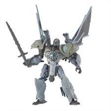 Transformers The Last Knight STEELBANE Complete Deluxe Movie TLK