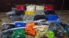 Massive 50+ LBS Assorted Sanitized Lego Lot
