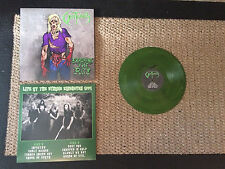 OBITUARY Exhuming the Rot LP napalm death carcass death morbid angel unleashed
