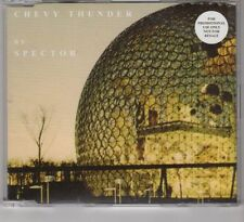 (HE658) Spector, Chevy Thunder - 2012 DJ CD