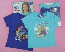 2 Stück Mädchen  T-Shirts, Größe 98 /104, Neu & OVP
