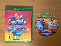 Skylanders Superchargers Xbox One Game Only