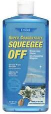 Ettore Squeegee Off Window Cleaning Soap Glass Cleaner Washing Solution 16 oz