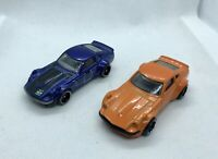 Hot Wheels Custom Datsun 240Z Bundle Joblot Die Cast Vehicles