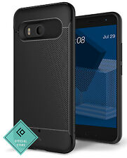 Caseology® For HTC U11 [VAULT] Shockproof Protective Slim TPU Case Cover