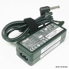 Original ASUS AC Adapter, Rated: 19V, 2.1A, 40W, compatible with Asus UX30 ONLY