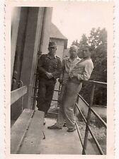 photo ancienne soldat allemand  ww2====