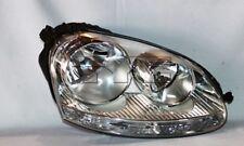 TYC 20-6679-00-1 Headlight Assy