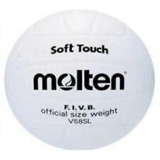 Articles de volleyball blancs