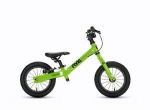 Frog Bikes Tadpole Balance Bike 2-3 yrs Green