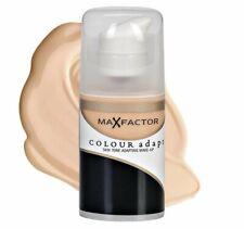 MAX FACTOR  Colour Adapt Foundation (50 Porcelain) 34ml NEU&OVP