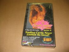 BenchWarmer 1994 Series 2 Trading Card Box