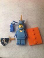 LEGO Collectable Mini Figure Series 18 - Unicorn Guy 71021-17 COL328 R594