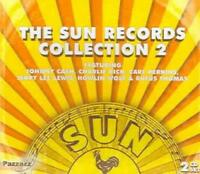 VARIOUS ARTISTS - THE SUN RECORDS COLLECTION, VOL. 2 NEW CD