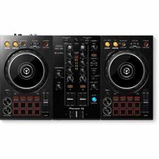 Pioneer DDJ-400 2 Channel DJ Controller for Rekordbox  - Black
