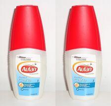 (100ml=3,95€) 2x Autan Family Care Mückenschutz Pumpspray, 2x100ml