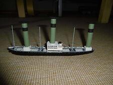 Rotorschiff    Karl Walter     1/700 Bird Models  Resinbausatz / full resin kit