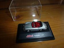 Petite voiture Porsche 356, Schuco, 1:87