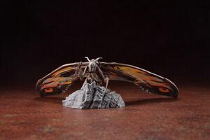 Mothra 2019 Figure from Godzilla Hyper Modeling Series Set! Gamera