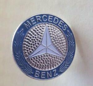 Mercedes-Benz Classic Pin