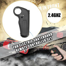 2.4GHz Electric Skateboard Longboard Mini Wireless Remote Controller Receiver