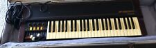 Rare Vintage  Multivox Firstman 49-key keyboard FO-999