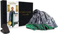 WOW! STUFF WW-1121 Harry Potter Junior Invisibility Cloak INC PHONE STAND NEW!