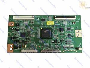 SD120PBMB4C6LV0.1 logic T-CON board for Samsung LTA480HW01 Hisense LED48K510G3D