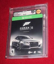 Forza Motorsport 5 Limited Edition, New Sealed! Xbox One VGA 95+