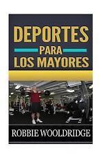 Deportes para Los Mayores : Descubra Los Secretos Por Los últimos años...
