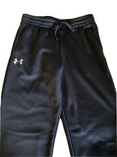 Boys/Youth Gray Under Armour Sweatpants Size Xl Pre-owned