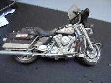 Maquette Harley-Davidson 1:18ème - Grise