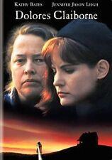 Dolores Claiborne 0053939254822 DVD Region 1