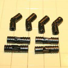 Lego® Creator 8 Winkelsteine 1x2x2  New Dark Red  4541379  2357