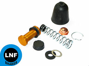 49 50 51 MERCURY (ALL MODELS) MONTEREY - MASTER CYLINDER REPAIR KIT 1""