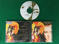 CD Musica ENRICO RUGGERI - OGGETTI SMARRITI CGD (1994) 4509 97525-2 Made Germany