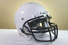 Schutt Adult AiR Xp Pro Game Worn Used Football Helmet Medium White 2016 Nice
