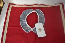 Col clodine Petit Bateaux Raye Taille 23 pour Mettre sur Robe Pull manteaux tres