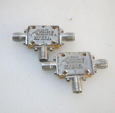 1pc M/A-COM MY93C LO/RF 2-18GHz SMA RF Coaxial Double-Balanced Mixer
