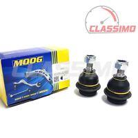 Moog Lower Ball Joint Pair for PEUGEOT 307 + 308 + 3008 + 5008 + PARTNER + RCZ