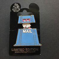 WDI Monsters Inc Ride Go Seek Mailbox Monster Grand Opening LE Disney Pin 69155