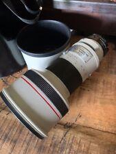 Canon FD 300mm f/2.8 L Telephoto Lens (Excellent Condition)