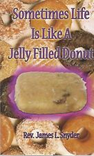 Sometimes Life is Like a Donut