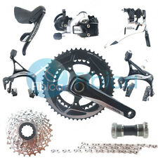 New SRAM Rival 22 11-speed Road Full Complete Groupset Group set 50/34t 170mm