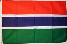 REPUBLIC OF THE GAMBIA 3x2 feet flag GAMBIAN BANJUL Serekunda West Africa