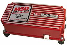 MSD - Ignition Module 6BTM;  Part # 6462